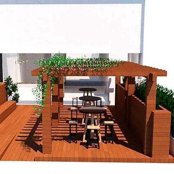 Contratar Paisagista para Condomínio Lapa - Arquitetura Paisagista