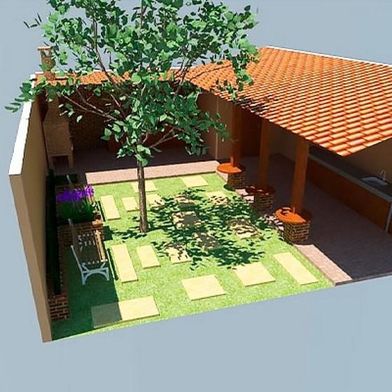 Paisagista de Jardim Contato Vila Bela Aliança - Arquitetura Paisagista