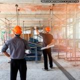 construção alvenaria estrutural