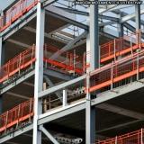 construções de alvenaria estrutural City América