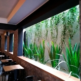 jardinagem e paisagismo orçar Panamby