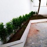 onde encontro jardinagem para empresas Itaim Bibi