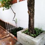 onde encontro serviços de jardinagem Jardins
