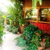 serviço de paisagismo residencial Vila Leopoldina