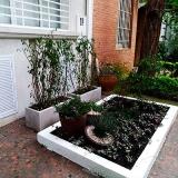 serviços de jardinagem e paisagismo Faria Lima