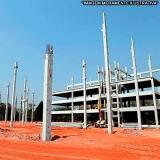 valor de construção de alvenaria estrutural Vila Olímpia